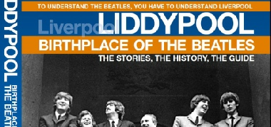 Liddypool Birthplace of The Beatles by David Bedford Exclusive Tour