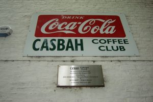 Visit The Casbah Coffee Club on 4 hour Beatles tours or longer