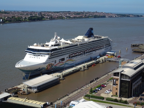 Cruise Ship Beatles tours of Liverpool